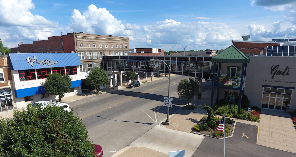 things to do in kewanee il
