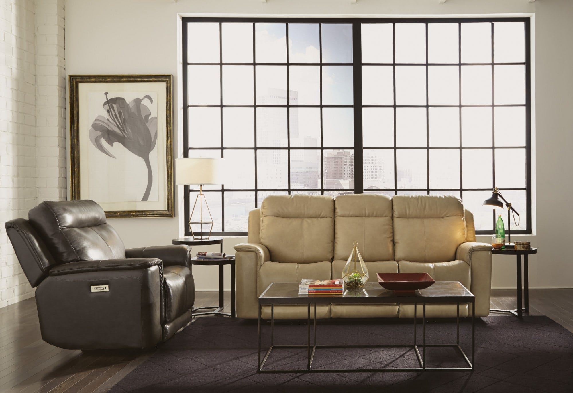 Best Prices on Leather Furniture 2019