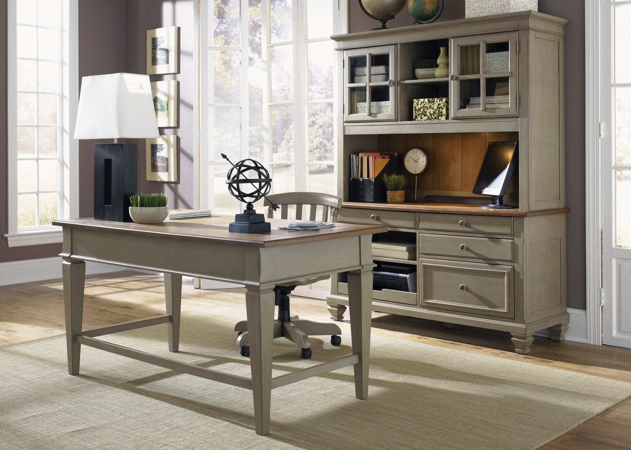 how to choose the best home office furniture
