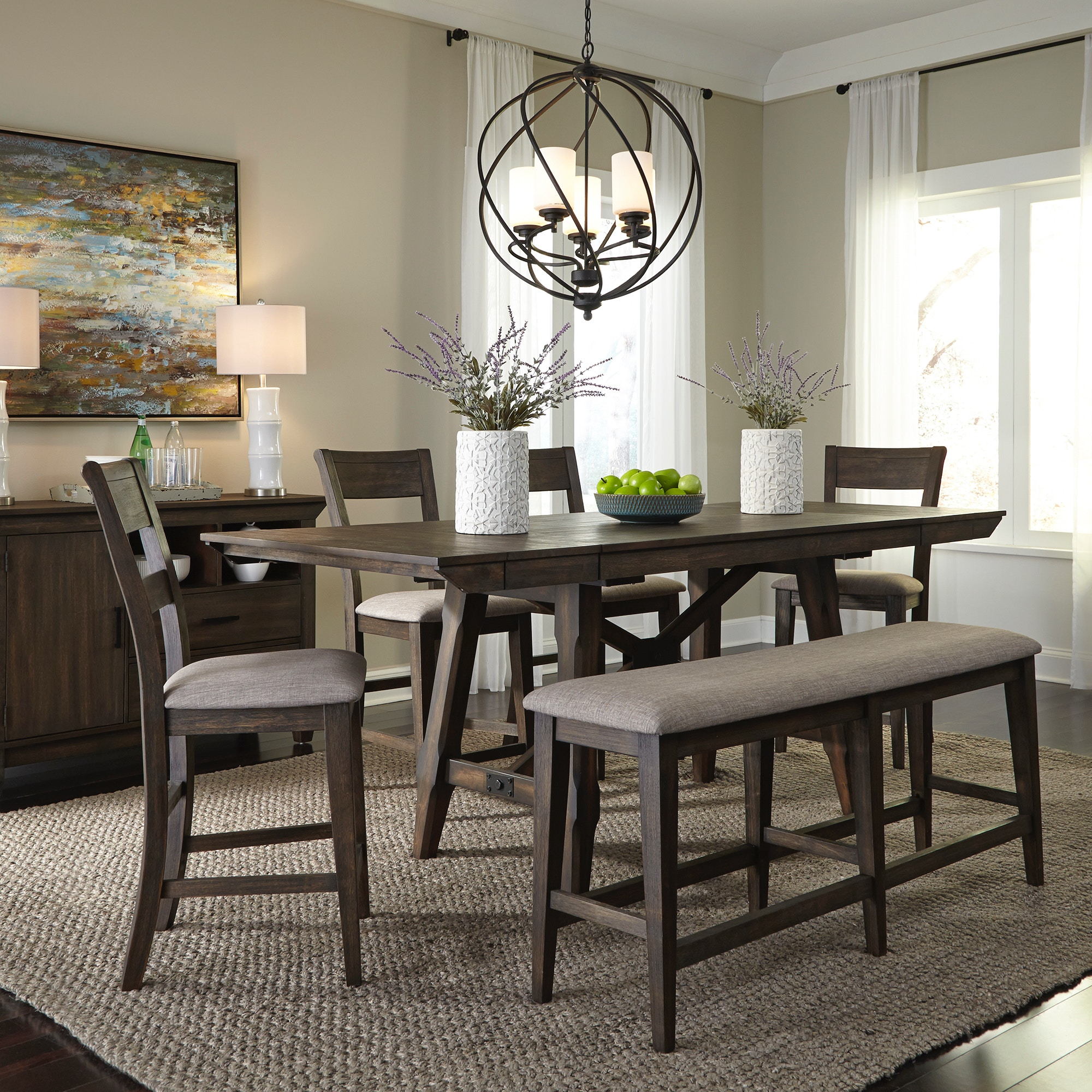 guide to dining room decor